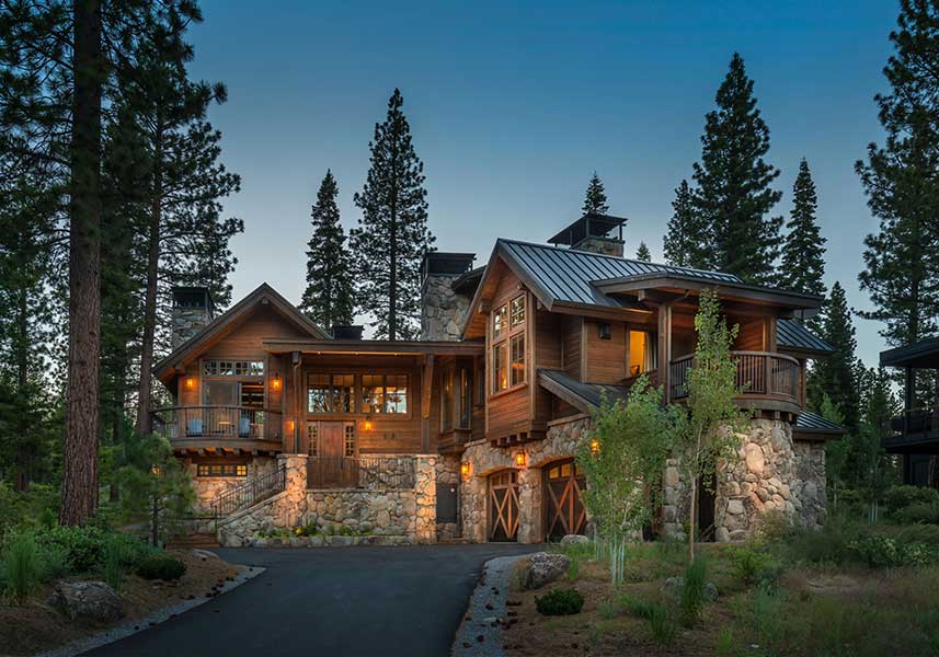 Martis Camp Project