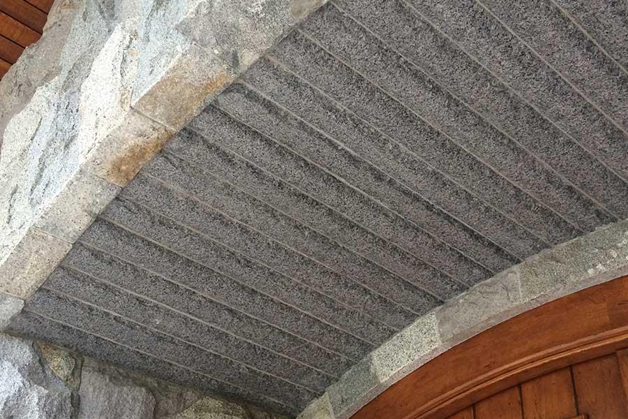 Granite Ceiling